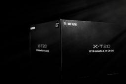 Fuji X-T20 box